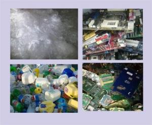 خرید ضایعات غیر فلزی