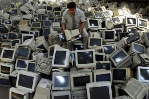 خرید ضایعات لوازم برقی کامپیوتری