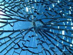 روش بازیافت ضایعات شیشه