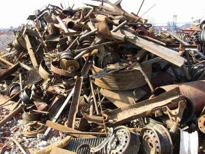 خرید ضایعات فلزی