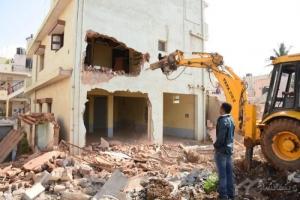خرید ضایعات ساختمانی