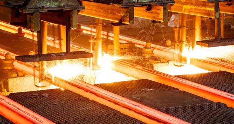 روش های استخراج آهن و فولاد