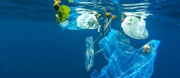 آسیب پلاستیک به محیط زیست