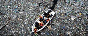 خطرات پلاستیک بر محیط زیست