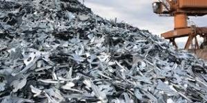 مزایای تبدیل قراضه آهن به فولاد چیست؟