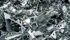 ضایعات آلومینیوم نرم و خشک