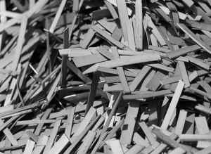 کاربرد ضایعات آلومینیوم