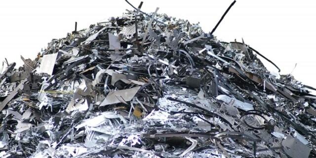 روشهای متداول بازیافت فلز روی